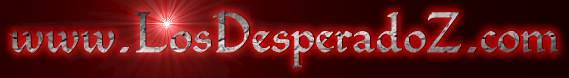 Los Desperadoz.com
