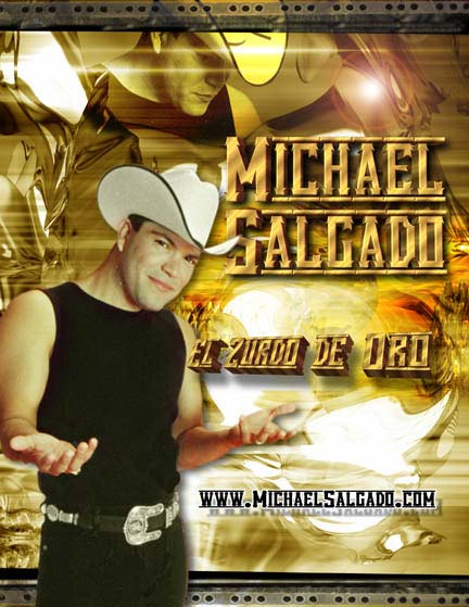 MICHAELSALGADO.com